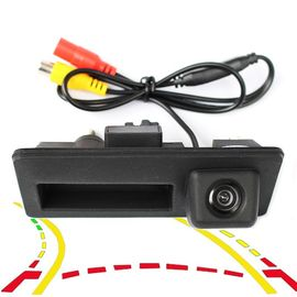 Tiguan / Golf / Jetta Car Rear View Camera System 170 Degree Diagonal Lens Angle